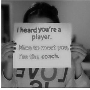 player #coach