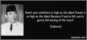 quotes about dreams and ambitions of dreams and ambitions in
