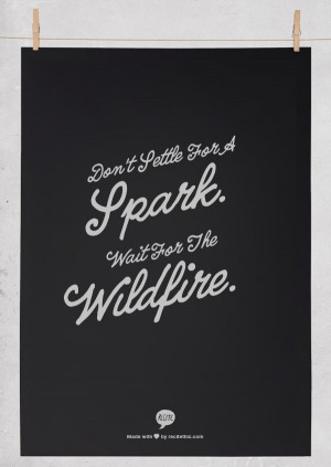 quotes #love #sparks