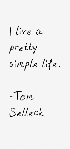 Tom Selleck Quotes amp Sayings