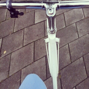 cycling. It's like leaving everything behind and just move. X #quote ...