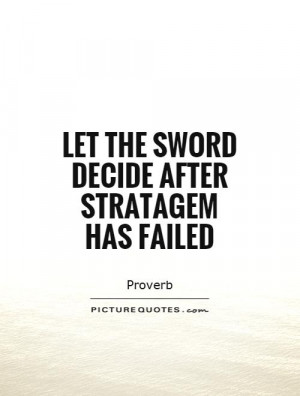Fighting Quotes Proverb Quotes