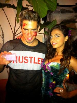 Tyler Durden Halloween