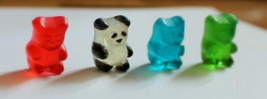 Animal Cute Love Panda Facebook Covers