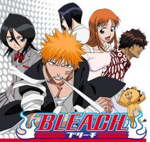 Live action de Bleach seguira roteiro original.