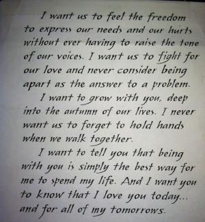 Elizabeth's Love Letter .Part 3