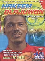 Basketball Superstar - Hakeem Olajuwon: Dream Center (2003)