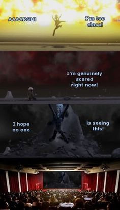 Ha ha so funny. Poor Megamind. More