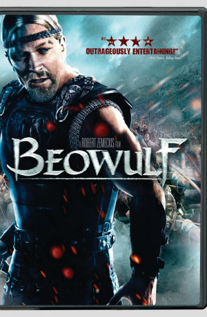 Beowulf (US - DVD R1 | HD)