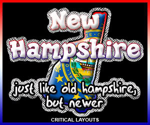 New Hampshire Funny Quotes