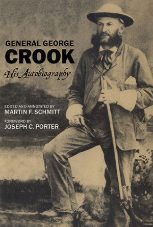 """Start by marking """"General George Crook: His Autobiography"""" as Want ..."""