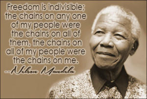 browse quotes by subject browse quotes by author nelson mandela quotes ...