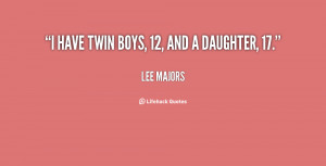 Lee Majors