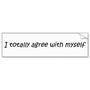Funny quotes bumpersticker joke gifts retail humou bumper stickers