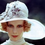 Mia Farrow Daisy Buchanan The Great Gatsby