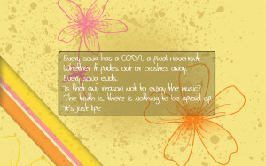 One Tree Hill Quotes ellie quote