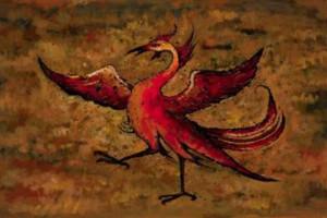 Legend The Phoenix Mythical
