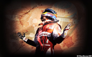 Wallpapers de Fernando Alonso