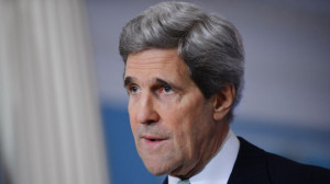 Quotes by John F Kerry