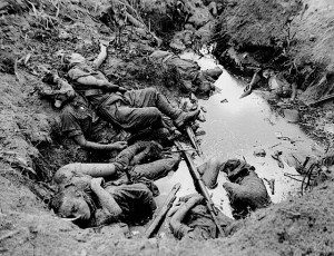 battle of saipan casualties