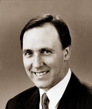 Paul Keating.
