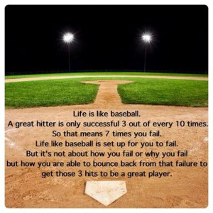 Thank you from one our FB followers for providing this photo. Baseball ...
