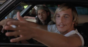 DAZED and CONFUSED Tonight @ the New Beverly.