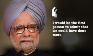 12 way back in 2010 prime minister manmohan singh made a humble ...