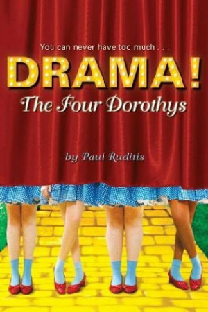 ... 2007 the first book in the drama series a novel by paul ruditis