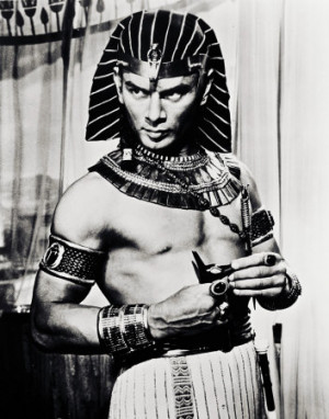 Yul Brynner - Buy this photo at AllPosters.com