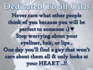 Romantic quotes and sayings heart touching for girls