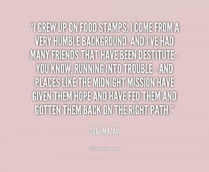 Debi Mazar Quotes