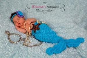 Fins Mermaid Tails Nin The
