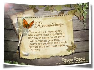 Quotes About Memories Of Loved Ones: Memories Of Loved Ones Quotes ...
