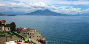 Baie Naples Suve
