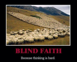 One of my favorite words.. Sheeple