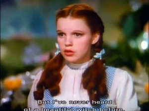 Wizard Of Oz Quotes Tumblr #wizard of oz #dorothy #judy