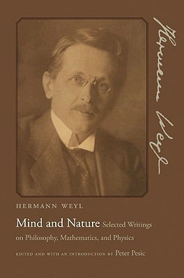 "Start by marking ""Mind and Nature: Selected Writings on Philosophy ..."