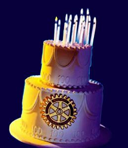 happy 109th birthday to rotary rotary began in 23 february 1905 with a ...