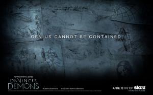Da Vinci's Demons Da Vinci's Demons