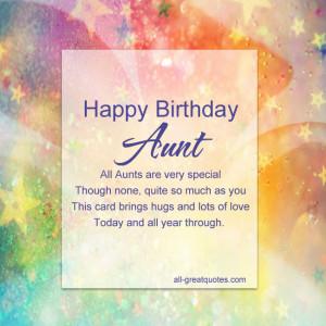 pinpicsnow Full Size Happy Birthday Auntie Sandy - Explore Cpanda01's ...