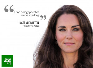 Kate Middleton Quotes (1)