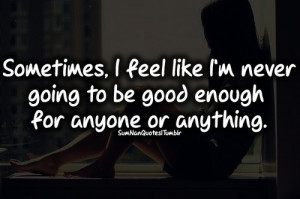 alone, girl, life, love, sumnanquotes