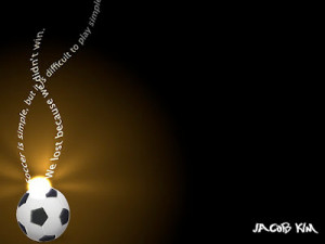 Motivational soccer quotes, soccer quotes motivational