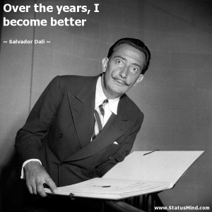 Salvador Dali Quotes 1 images above is part of the best pictures in ...