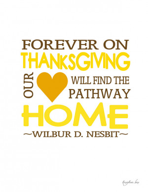 Thanksgiving Quotes to Make You Thankful and one vintage Thanksgiving ...