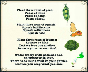 Download You Reap What You Sow Quotes