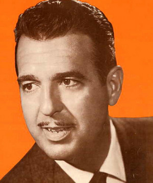 Tennessee Ernie Ford; February 13, 1919 – October 17, 1991