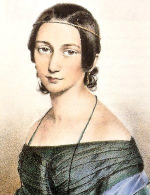 clara schumann née clara josephine wieck 13 september 1819 20 may ...