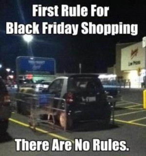 Black Friday Funny Pictures – 21 Pics